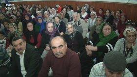 """Boryayın - Sivas - Yıldızeli - Aslandoğmuş Köyü Derneği""""abdal Musa Birlik Cemi 4.bölüm - Kartal Cemevi Vak"""
