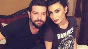 İrem Derici'nin eşi Rıza Esendemir'den Boşanma İle İlgili İlk Açıklama