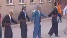 Hakkari Kırıkdağ Köyü Özel Halk Düğünleri