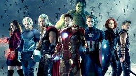 Yenilmezler : Ultron Çağı | Avengers : Age of Ultron ( 2015 ) Türkçe Dublaj