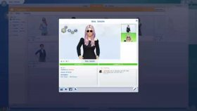 The Sims 4 - Create - A - Sim Demo - Beril Sergün'ler O _ o - Berylvenus