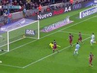 Messi'den Cruyff Penaltısı (Suarez de İçerir)