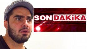 Türk Fitness Youtuber'ler Birbirine Girdi ! Ortalık Karıştı ? ! ? ! - Kenzo Karagöz