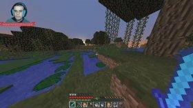 Lord Of Minecraft - 18 - 1.9 Yenilikleri - Balıkçı İskelesi Yapıyoruz ! - Minecraft Evi