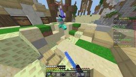 Uçuran İtem Bize İşlemez Koçum Benim ! ( Minecraft : Skywars #40 ) - Gamerabi75