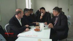 Boryayın - Sivas Zara Yukarıçamözü Köyü - HızırLokması - AyhanTaş - MustafaBor - Kartal PirSultanAbdal Cemevi