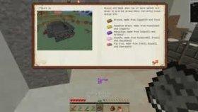 Minecraft TeknoCraft Mod Paketi 1.0 Episode 10 / Minecraft TeknoCraft Mod Paketi 1.0 Bölüm 10