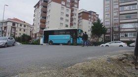 İETT Otobüsü Trolleme ( Bus Camera Prank ) - Kamera Şakası