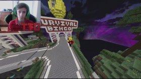 Minecraft | CANLI YAYIN DUYURUSU ! : 20 : 30 ! ( Minigames )