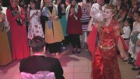 Taç Düğün Salonu Ve Grup Ezgi - Testi Kırma 22.05.2015
