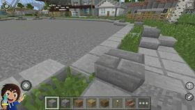 Minecraft PE : GTA San Andreas Map & GTA V Mod | 0.10.5