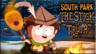 "Umut""GAVAT""Yıldız ! ! - South Park The Stick of Truth #1 [ Türkçe ]"
