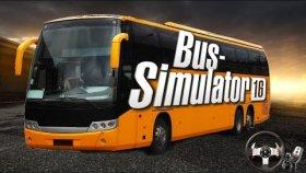 Bus Sim 16 Bölüm 4