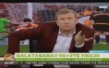 Galatasaray'ın Parası Deniz Yemeyen Keriz  Tanju Çolak