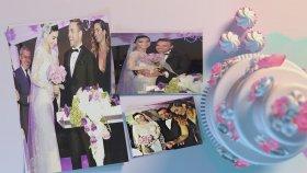 Merve Boluğur Ve Murat Dalkılıç Düğün Slaytı