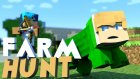 Umut Gamer - Farm Hunt Thumbnail SpeedArt & Blender | HG Animation |
