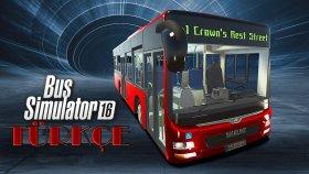 MAN'ın Peşinde / / Bus Simulator 2016 Logitech G27#5