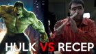 Gta V Modları - Recep İvedik Modu - Recep İvedik Vs Hulk - Burak Oyunda