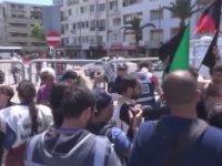 1 Mayıs'ta İzmirli Anarşist Grubun Soyunması (18+)