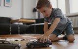 Mercedes Oyuncak Araba Yaparsa
