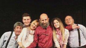 Tiyatro Replik''bizden Size Kabare''adlı Tiyatro Oyunu