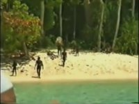 Dünyanın En İzole Bölgesi - Sentinel Adası