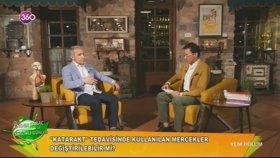 Op.Dr. Ahmet Gökdere 360 TV kanalı Ender Saraç ile Sağlıklı Günler programı Akıllı lens