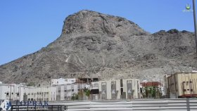 Muhammed Mustafa ( S.A.V. ) Peygamber Efendimize Hira'da İlk Vahiy'in Gelişi