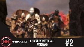 TAKIMLARA AYRILDIK GELİN BAKALIM | Chivalry Medieval Warfare