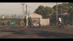 GTA San Andreas , GTA V Grafiklerinde Olsa Nasıl Olurdu ?