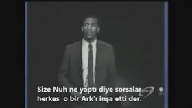 Bill Cosby ve Nuh'un Gemisi ( 1965 )