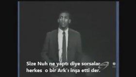 Bill Cosby ve Nuh'un Gemisi ( 1965 )
