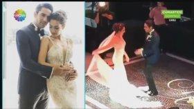 Kadir ve Neslihan düğün töreni full ( Doğulu ve Atagül çifti evlendi )