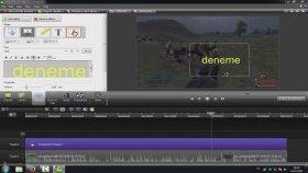 Camtasia Studio 8 Nasıl Kullanılır Nasıl Video Editlenir