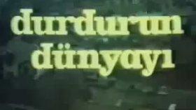 Ferdi Tayfur - Durdurun Dünyayı - Türk Filmi