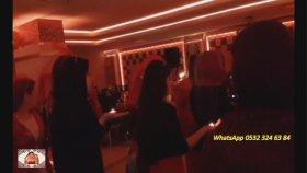 Kına Kızları , kına Dans Ekibi Gösterisi