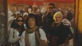Tanrının Zırhı - Jackie Chan Türkçe Dublaj Tek Parça