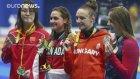 Çin'in 'Erkekler 200m serbest stil'de ilk Olimpiyat birinciliği