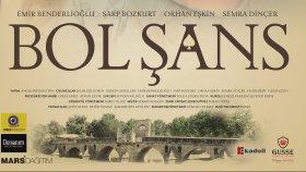 Bol Şans Film Soundtrack.19 Ağustos'ta Sinemalarda.
