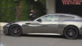 Almanyada Ferrari İle Türk Kizi Tavlama ( Gold Digger Turkish İn Germany )