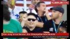 Kim Jong Un'un Benzeri , Rio Olimpiyatları'nda Görüldü