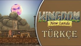 Köpeğe Verdiğim İsme Bak ! Kingdom New Lands Türkçe Bölüm 8
