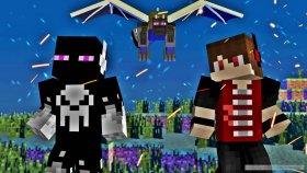 Tayfamıza Özel Bölüm | Minecraft Egg Wars | Bölüm 67 - Oyun Portal