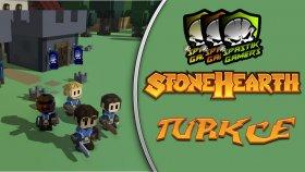 Ogreler Surlara Saldırıyor / Stonehearth Türkçe - Bölüm 15