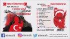 Yeni Türkiyem - Yaşıyoruz Biz - Popüler Türkçe Şarkılar