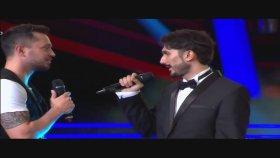 Murat Boz ve İlham'ın Ses Düellosu ( O Ses Türkiye 8 Ekim Cumartesi )