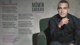 Mümin Sarıkaya - Aşk Mı Sandın ( Official Audio )