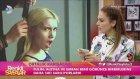 Fulin'den Aleyna Tilki'ye Zehir Zemberek Açıklamalar - Renkli Sayfalar 14 Aralık Çarşamba