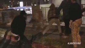 Sokak kavgaları 2016