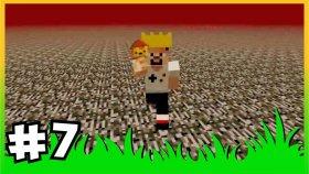 Oha Bug Buldum : D - Modlu Survival - ÇiftçiCraft Minecraft Türkçe - Bölüm 7